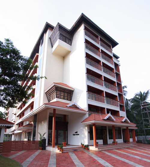 Premium Furnished Apartments In Guruvayoor Affordable