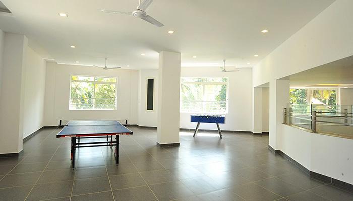 Flats Near Technopark Technocity Lulu Mall Trivandrum
