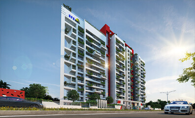 Top builders in Kochi